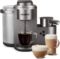 keurig k cafe special edition