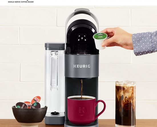 keurig k supreme review